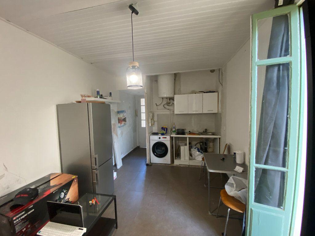 Appartement à vendre 1 18m2 à Nice vignette-3