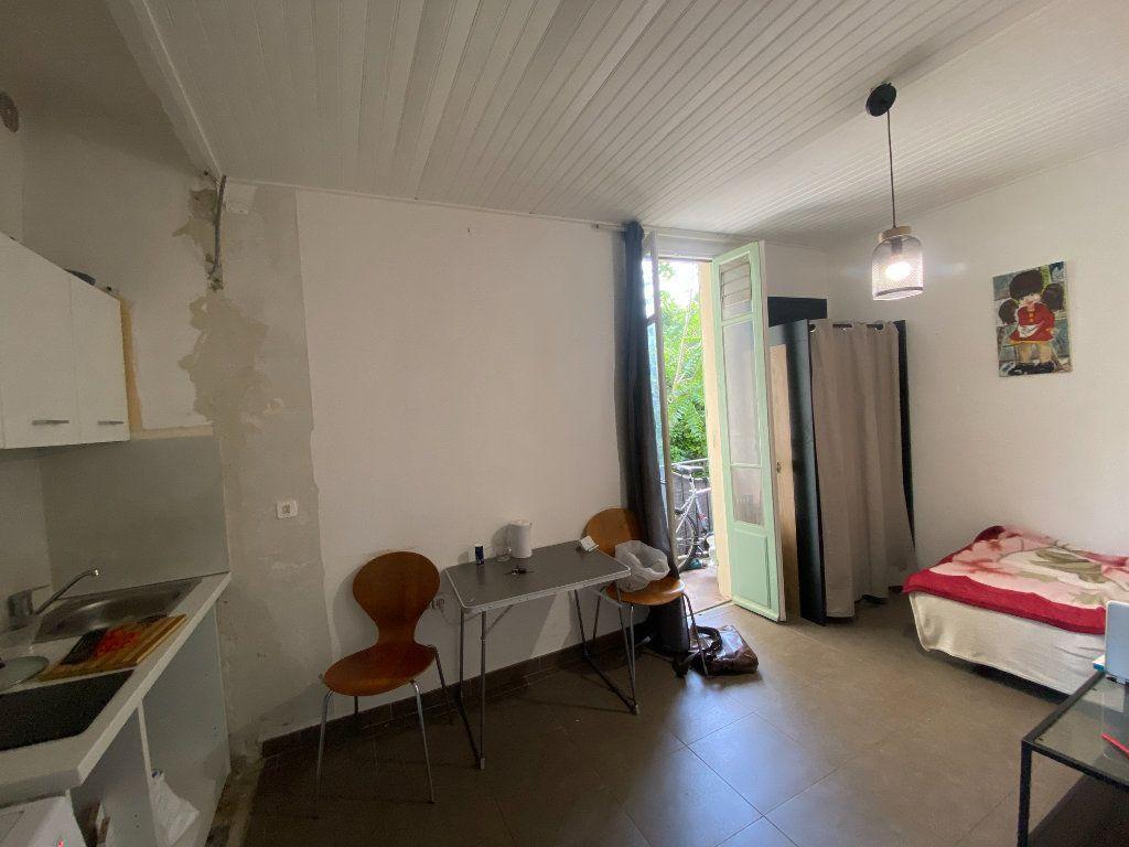 Appartement à vendre 1 18m2 à Nice vignette-4