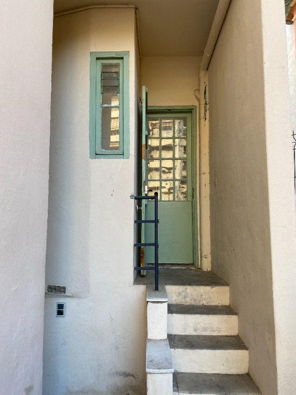 Appartement à vendre 1 18m2 à Nice vignette-8
