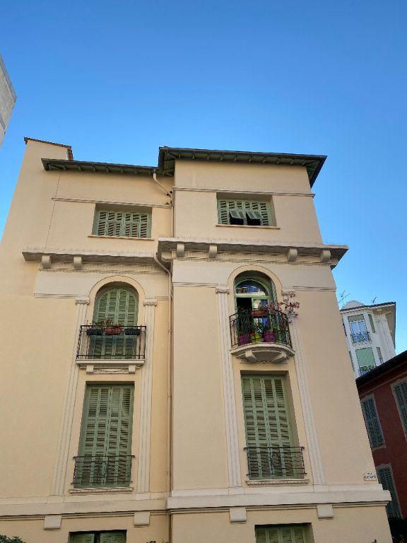 Appartement à vendre 1 18m2 à Nice vignette-9