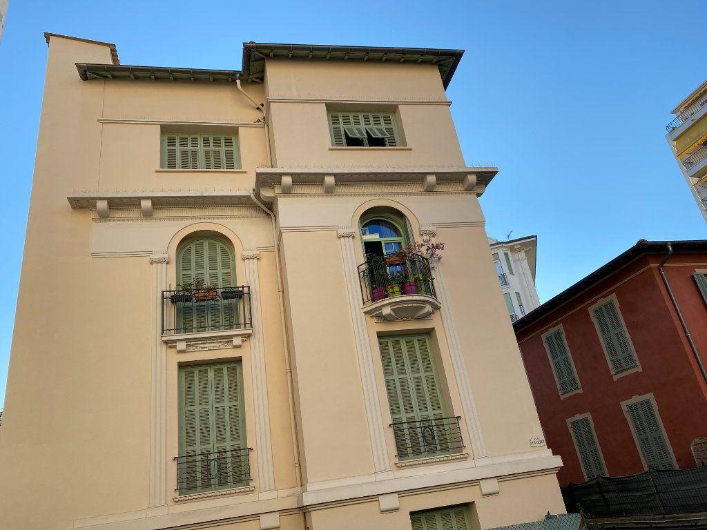 Appartement à vendre 1 18m2 à Nice vignette-10