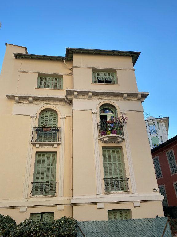 Appartement à vendre 1 18m2 à Nice vignette-12