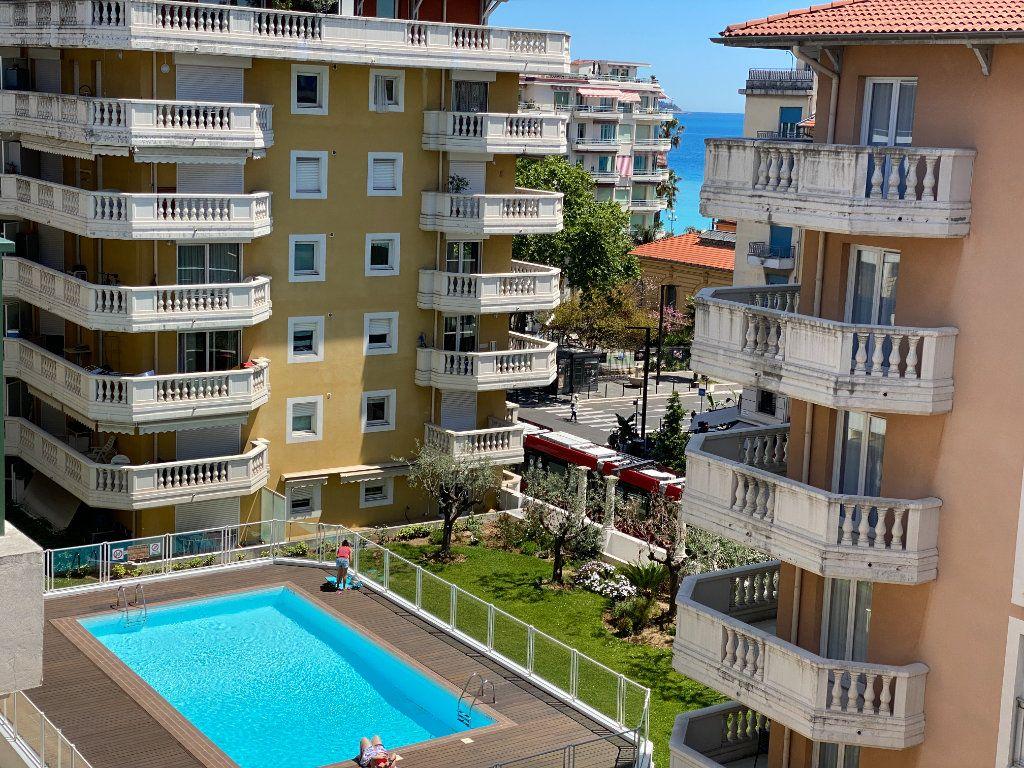 Appartement à vendre 2 36.13m2 à Nice vignette-1