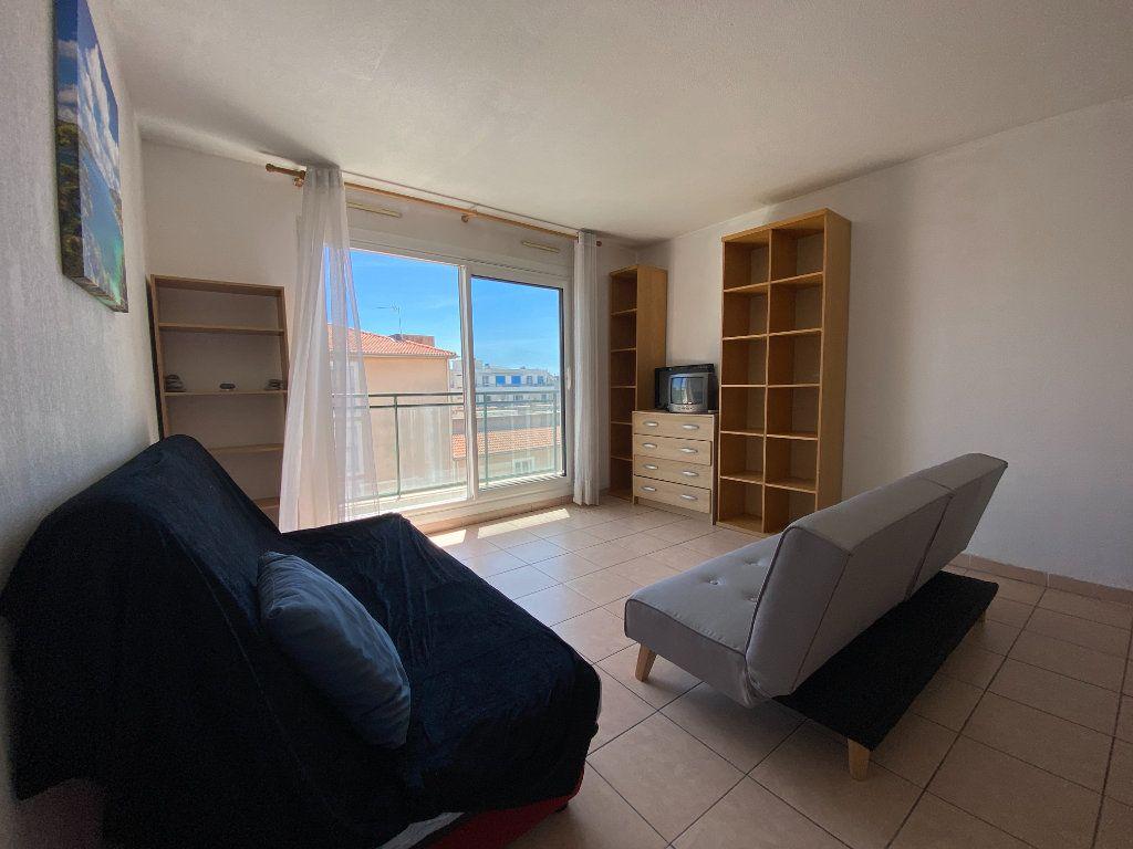 Appartement à vendre 2 36.13m2 à Nice vignette-2