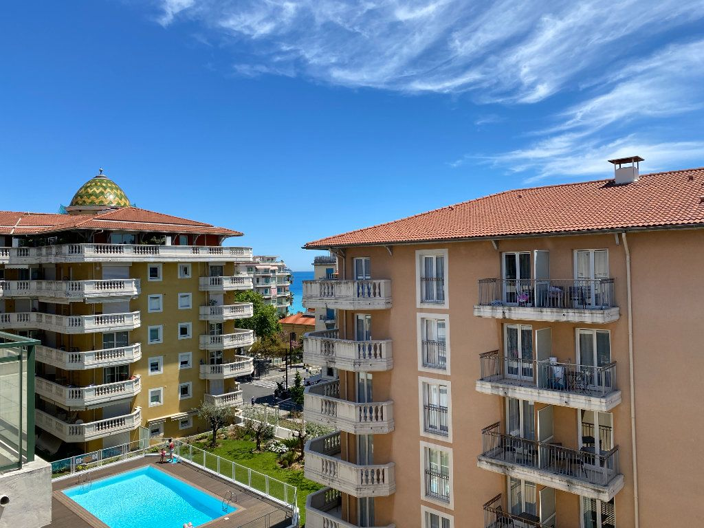 Appartement à vendre 2 36.13m2 à Nice vignette-4