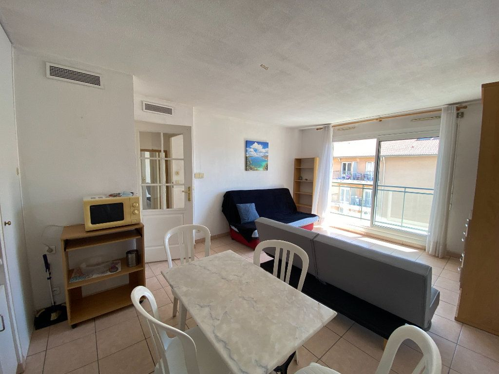 Appartement à vendre 2 36.13m2 à Nice vignette-8