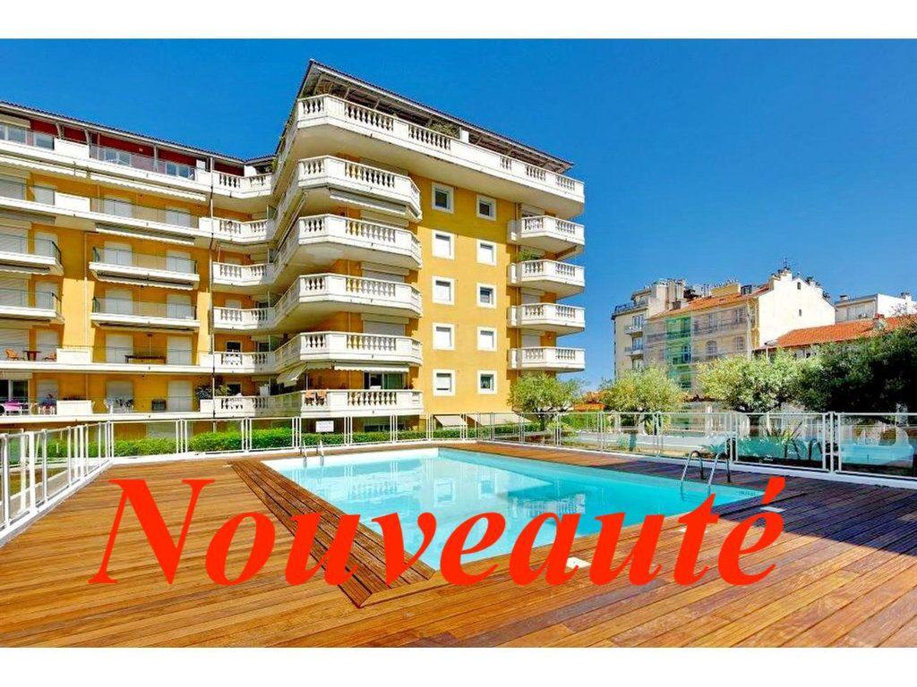 Appartement à vendre 2 36.13m2 à Nice vignette-13
