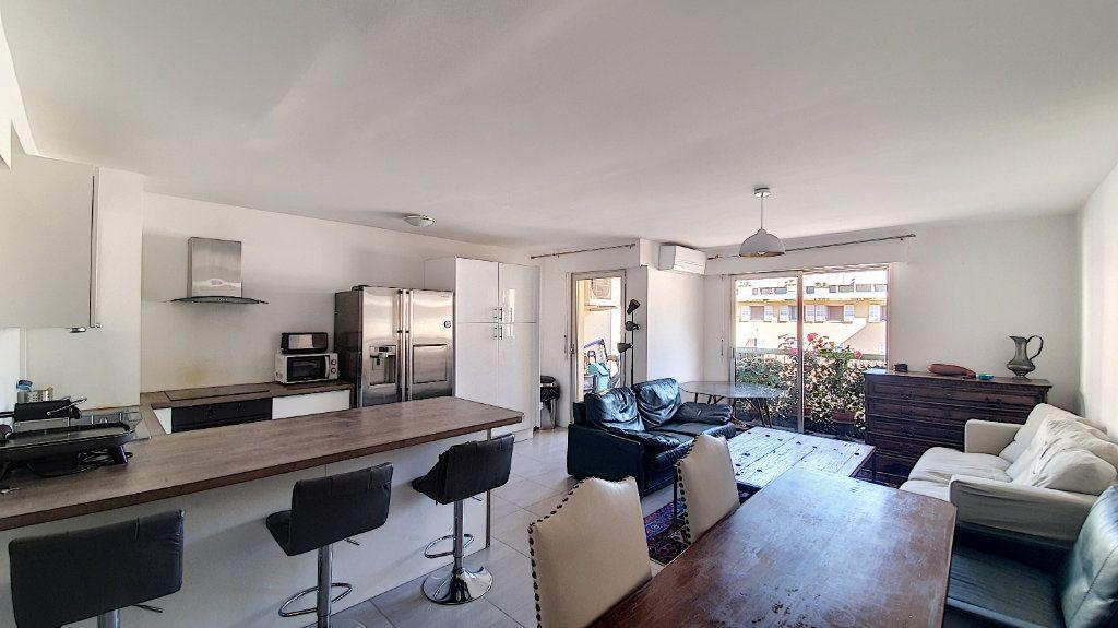 Appartement à vendre 3 64.55m2 à Nice vignette-2