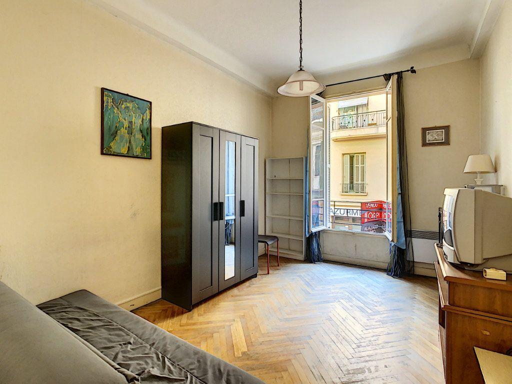 Appartement à vendre 2 38.75m2 à Nice vignette-2