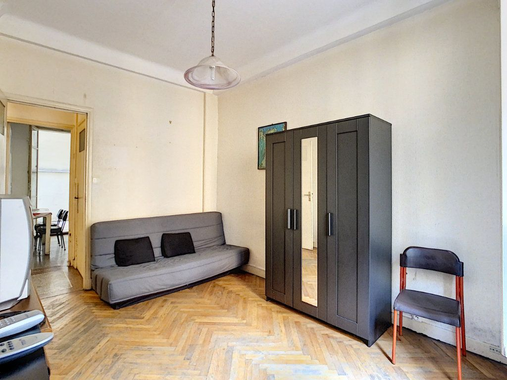Appartement à vendre 2 38.75m2 à Nice vignette-3