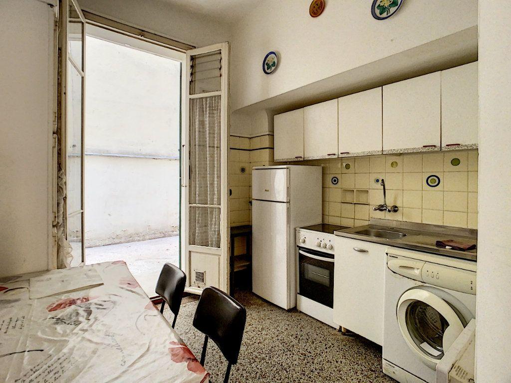 Appartement à vendre 2 38.75m2 à Nice vignette-4