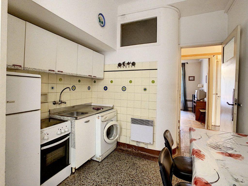 Appartement à vendre 2 38.75m2 à Nice vignette-5