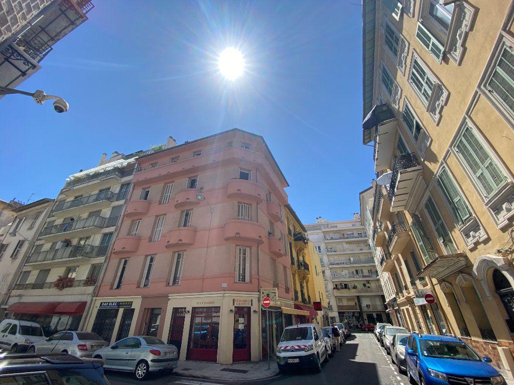 Appartement à vendre 2 38.75m2 à Nice vignette-9