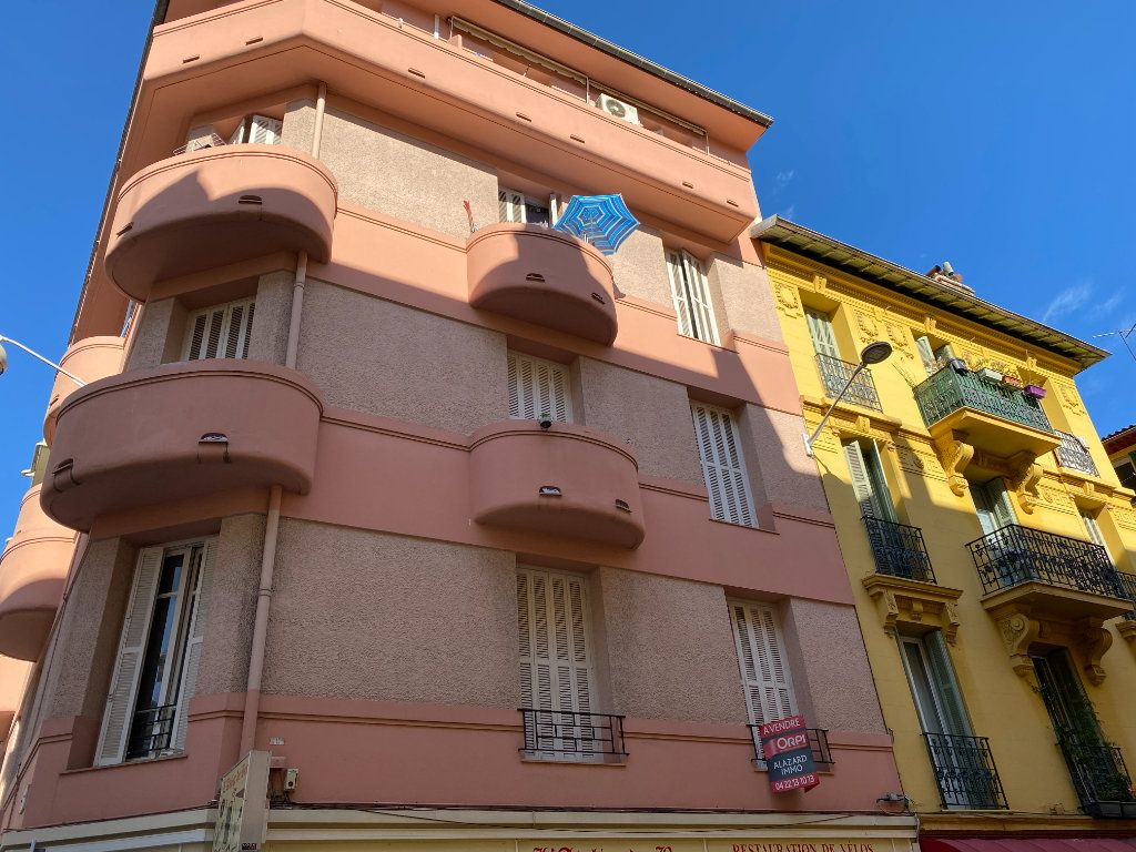 Appartement à vendre 2 38.75m2 à Nice vignette-10