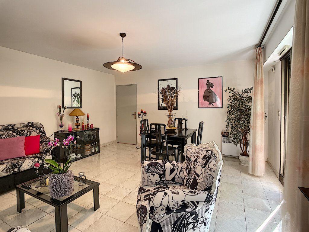 Appartement à vendre 2 57.8m2 à Nice vignette-5