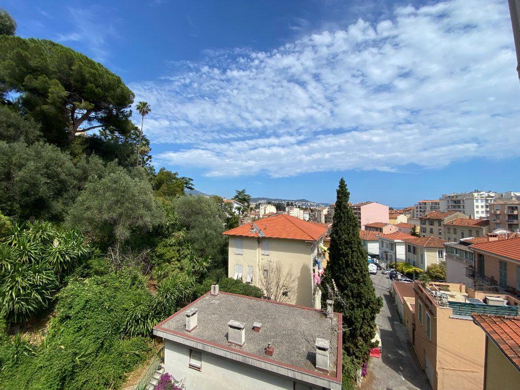 Appartement à vendre 1 22.22m2 à Nice vignette-1