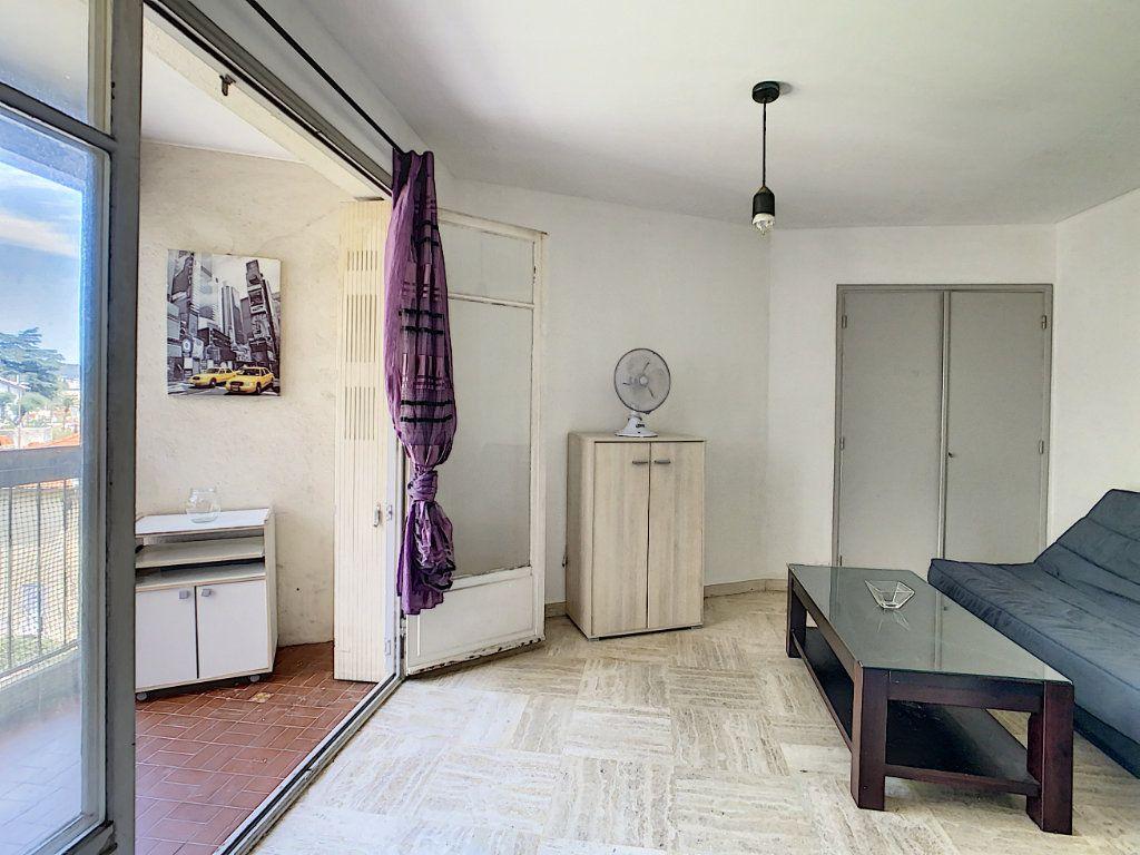 Appartement à vendre 1 22.22m2 à Nice vignette-2