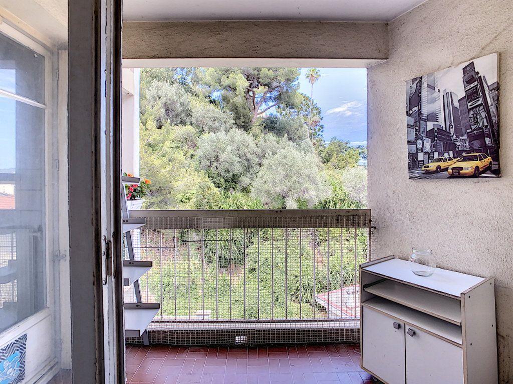 Appartement à vendre 1 22.22m2 à Nice vignette-4