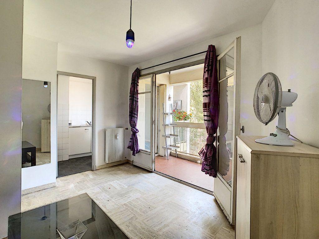 Appartement à vendre 1 22.22m2 à Nice vignette-5