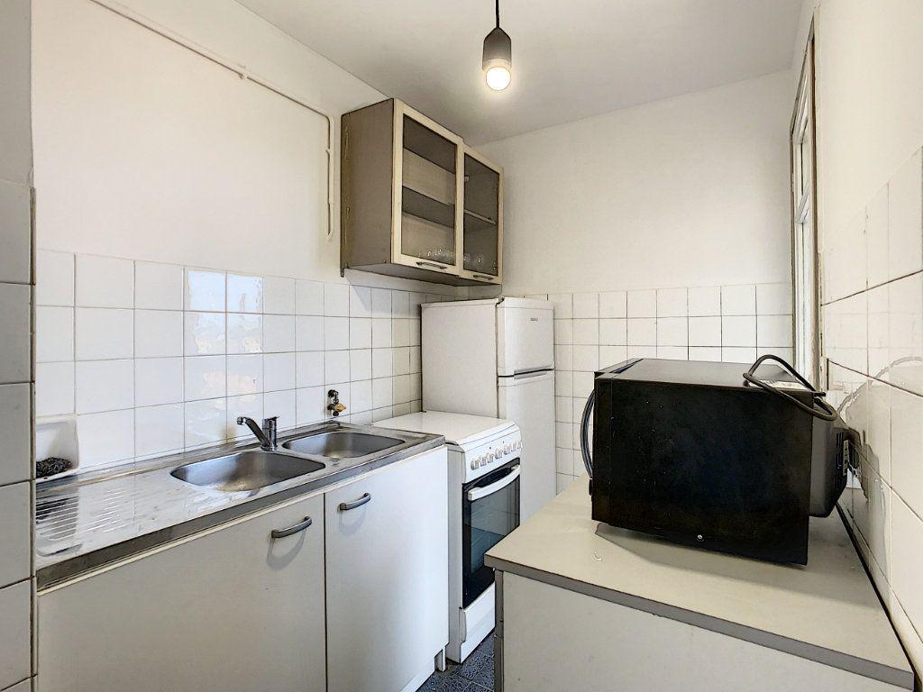 Appartement à vendre 1 22.22m2 à Nice vignette-7