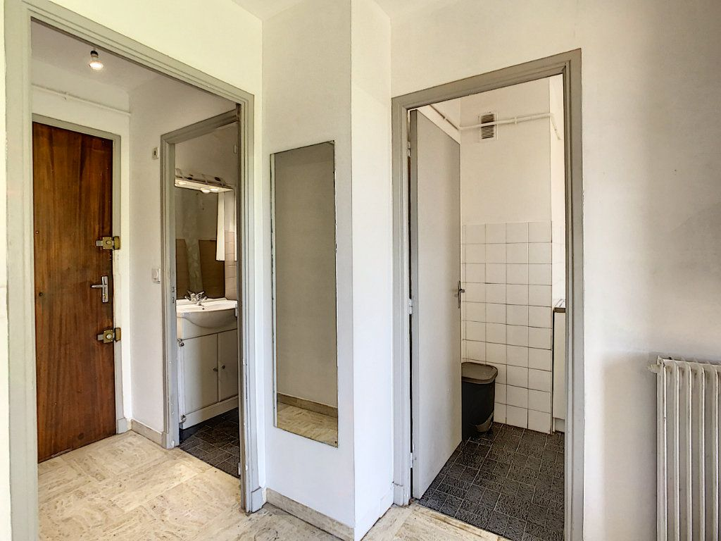 Appartement à vendre 1 22.22m2 à Nice vignette-9