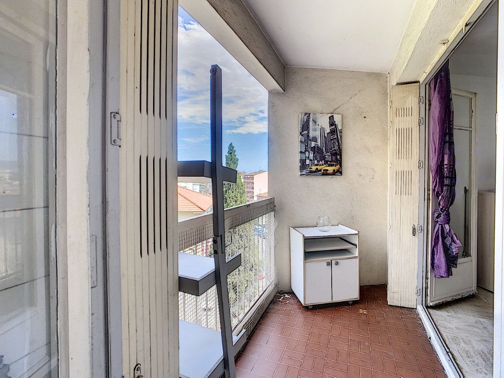 Appartement à vendre 1 22.22m2 à Nice vignette-10