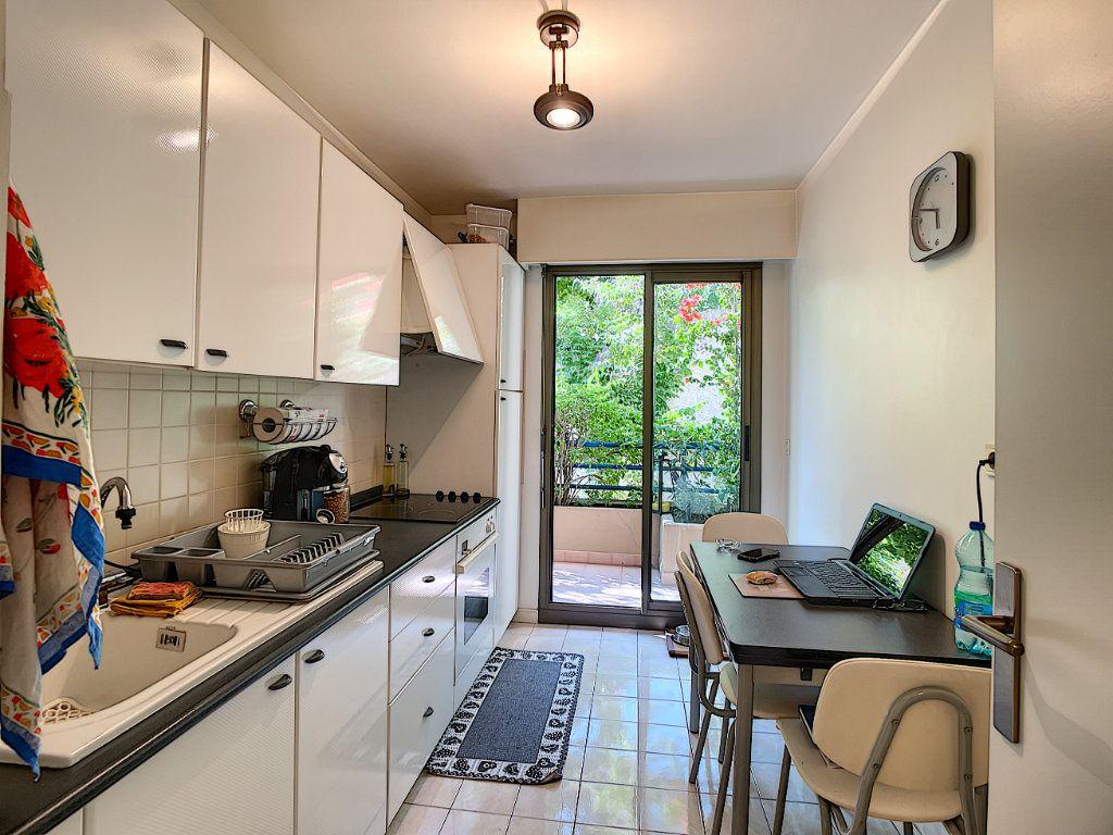 Appartement à vendre 2 57.8m2 à Nice vignette-6