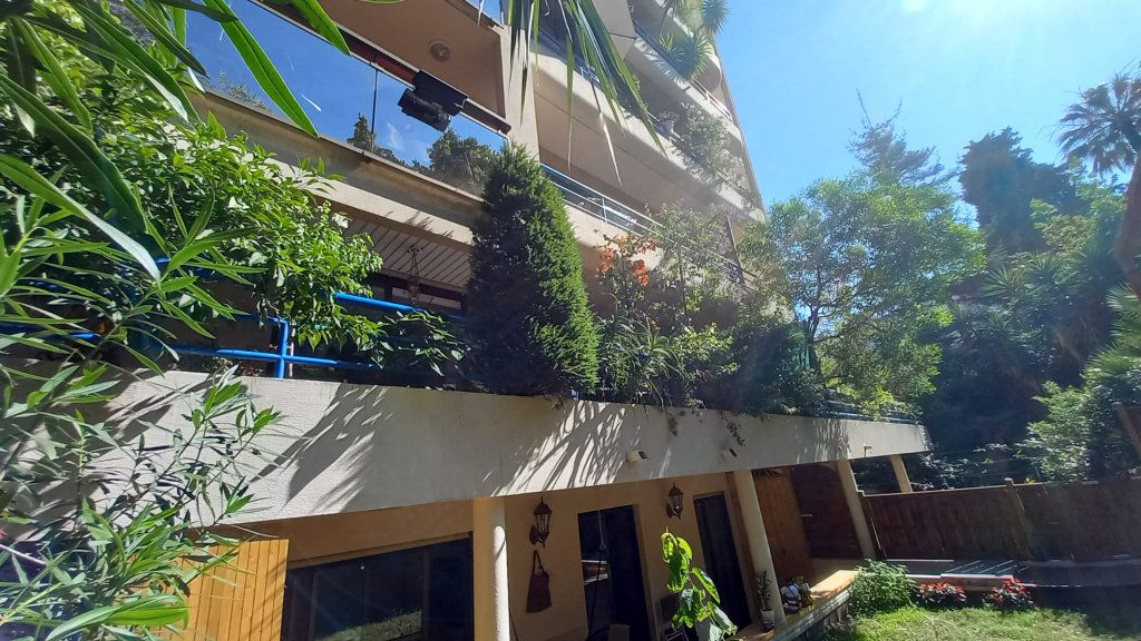 Appartement à vendre 2 57.8m2 à Nice vignette-8