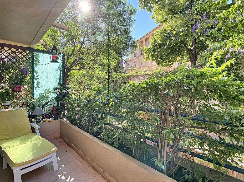 Appartement à vendre 2 57.8m2 à Nice vignette-14