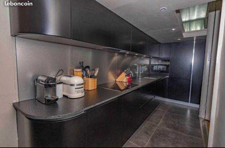 Appartement à louer 3 115.82m2 à Nice vignette-3