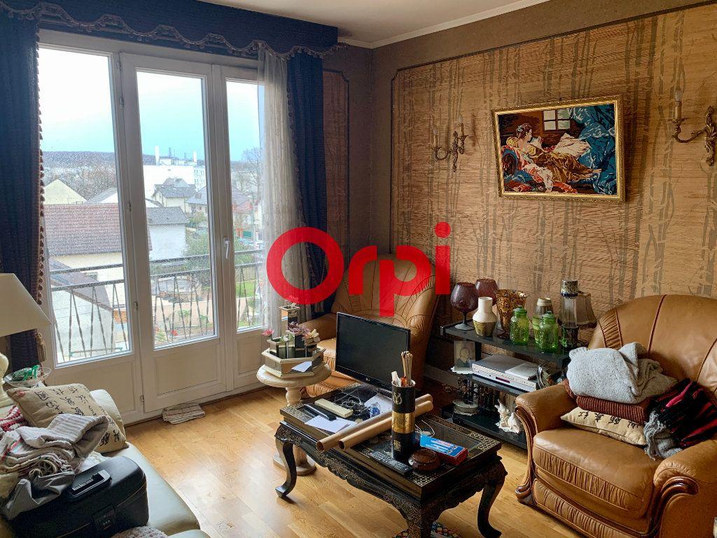 Appartement à vendre 4 96m2 à Livry-Gargan vignette-6