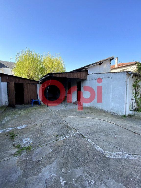 Maison à vendre 10 204m2 à Livry-Gargan vignette-7