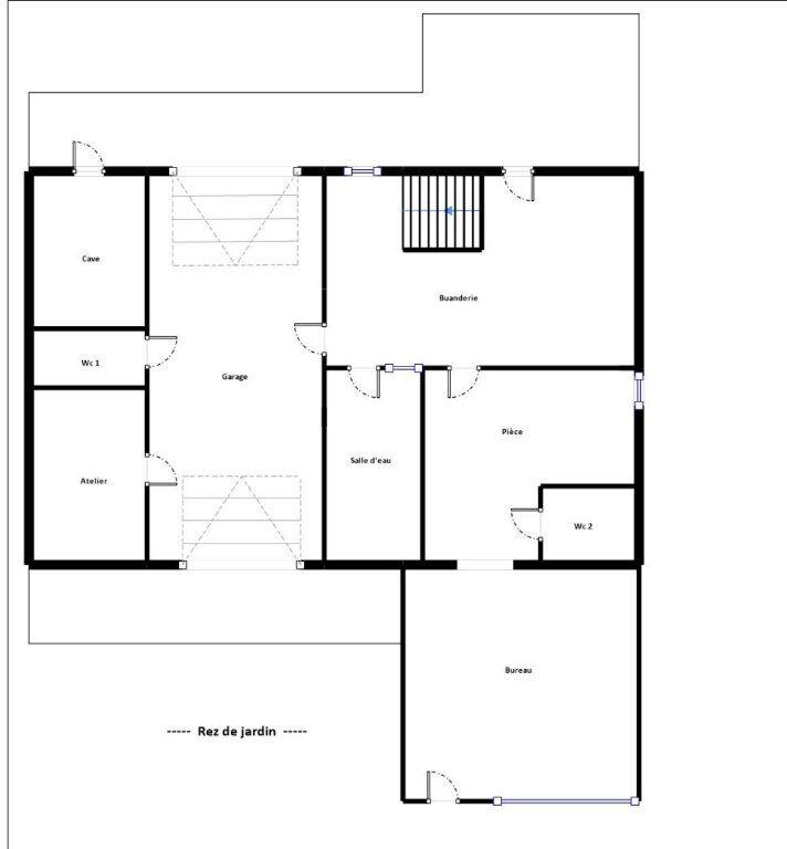 Maison à vendre 10 204m2 à Livry-Gargan vignette-12