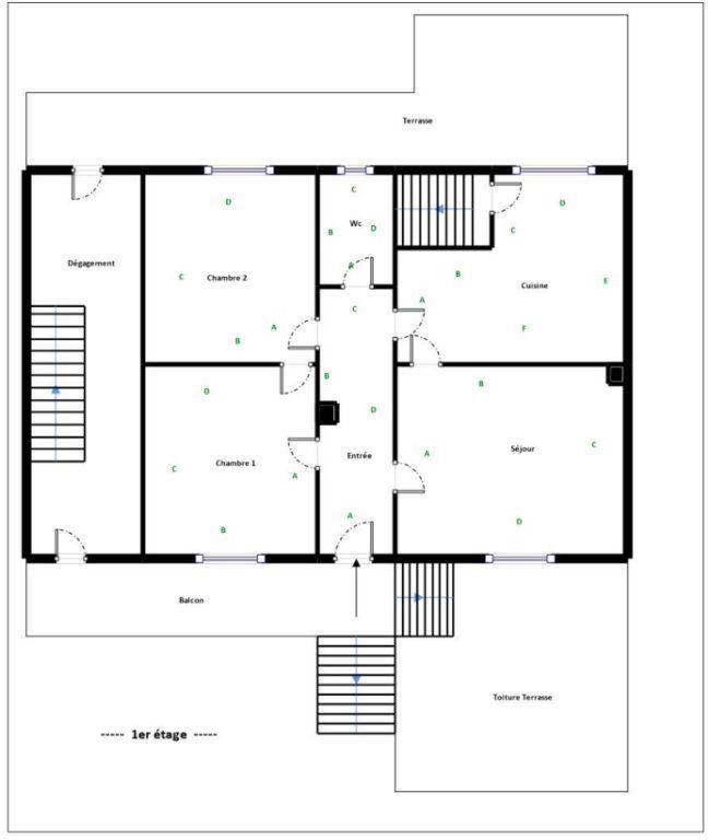 Maison à vendre 10 204m2 à Livry-Gargan vignette-13