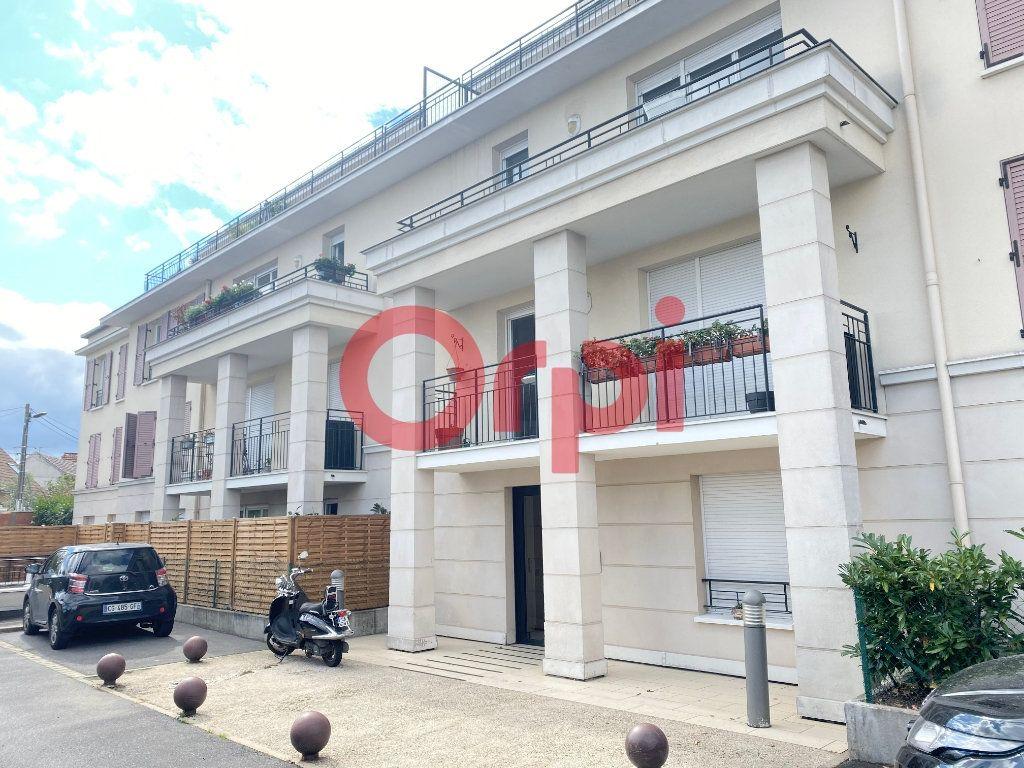 Appartement à vendre 5 98.09m2 à Livry-Gargan vignette-7