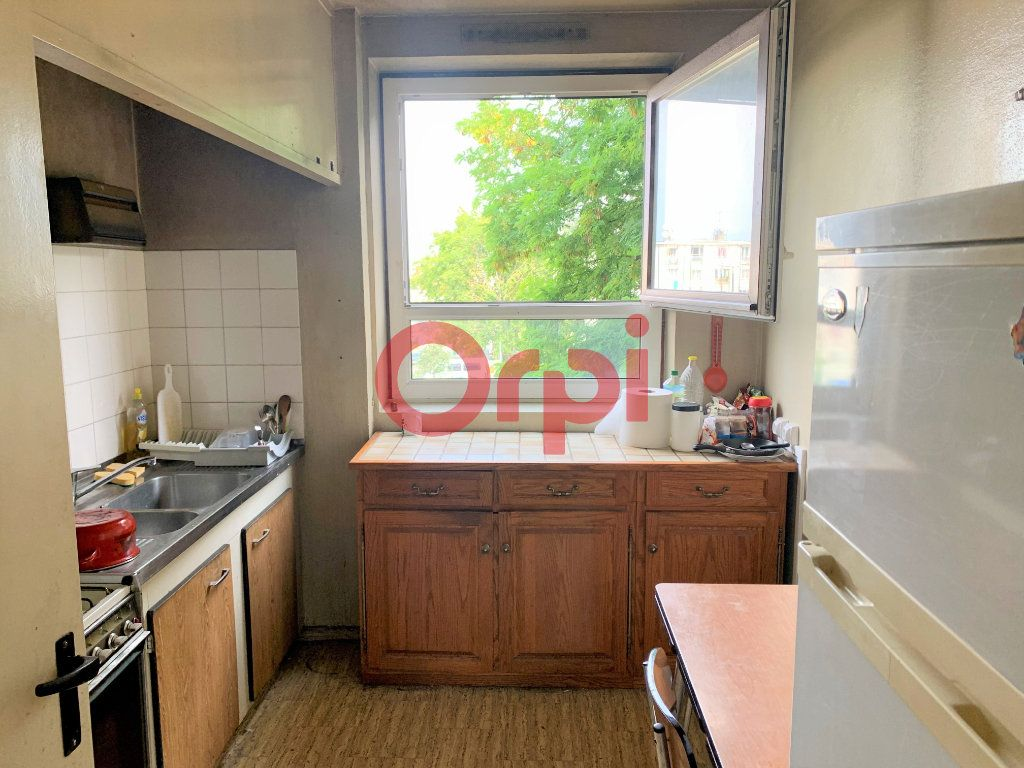 Appartement à vendre 3 54.46m2 à Clichy-sous-Bois vignette-2