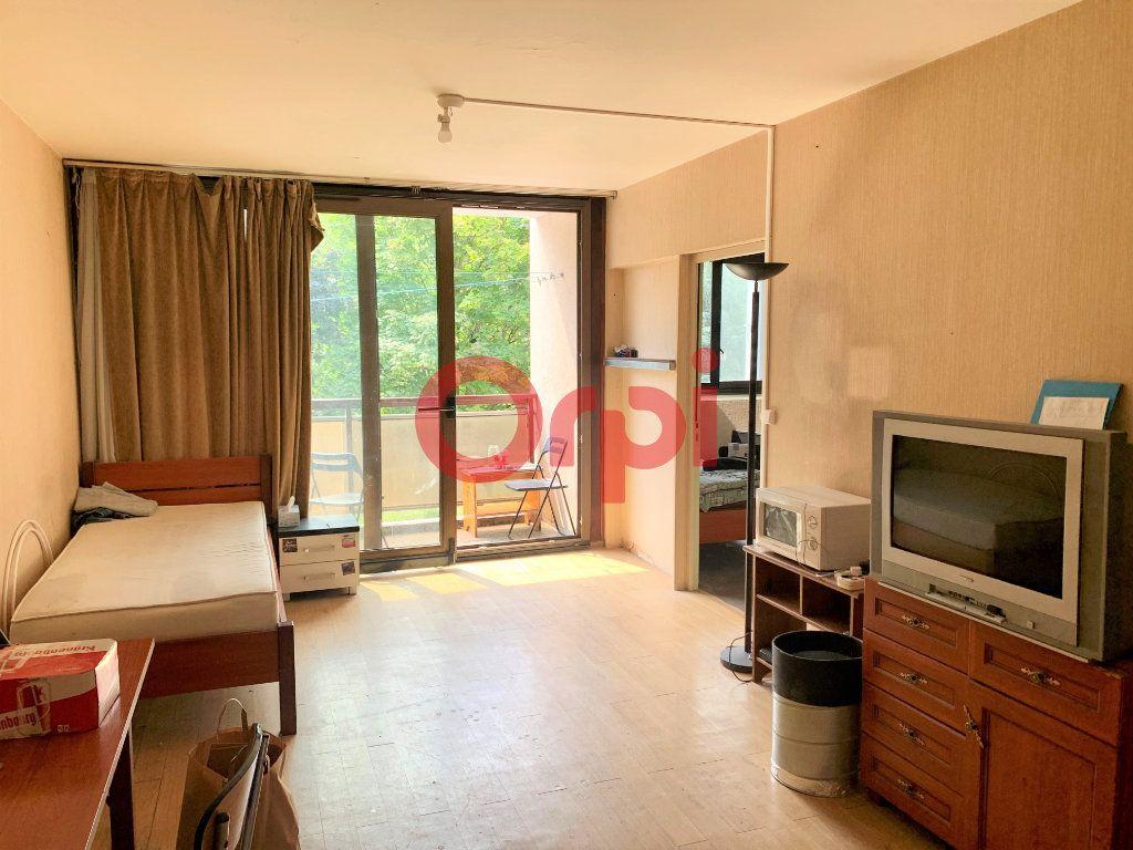 Appartement à vendre 3 54.46m2 à Clichy-sous-Bois vignette-3