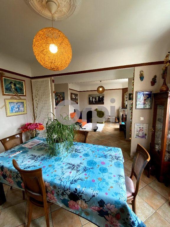 Maison à vendre 7 158m2 à Livry-Gargan vignette-2