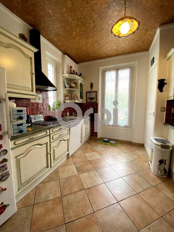 Maison à vendre 7 158m2 à Livry-Gargan vignette-6