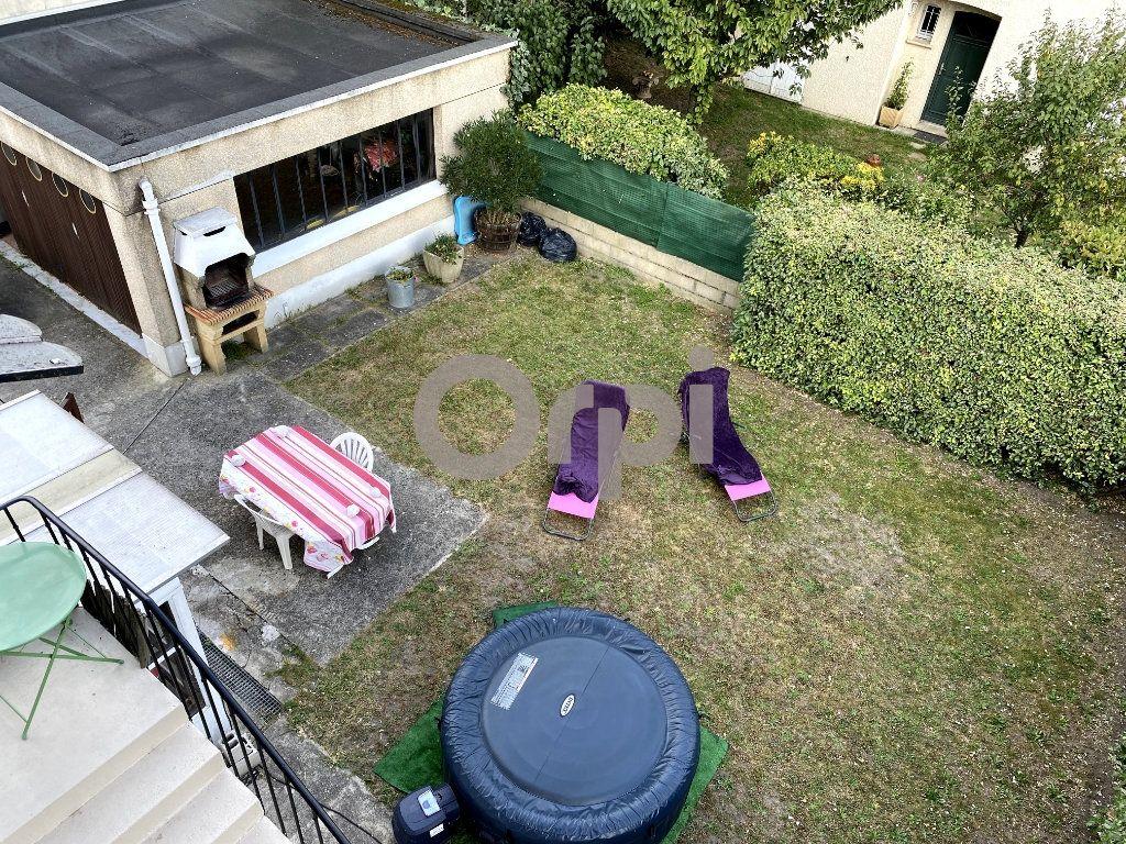 Maison à vendre 7 158m2 à Livry-Gargan vignette-12