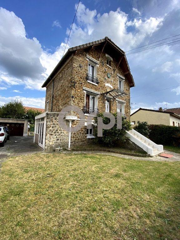 Maison à vendre 7 158m2 à Livry-Gargan vignette-13