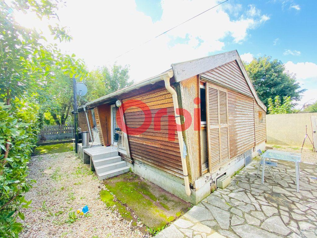 Maison à vendre 4 75m2 à Aulnay-sous-Bois vignette-1