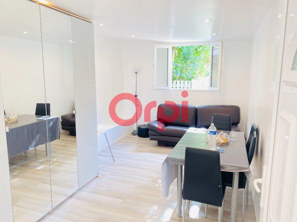 Maison à vendre 4 75m2 à Aulnay-sous-Bois vignette-3