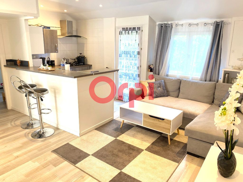Maison à vendre 4 75m2 à Aulnay-sous-Bois vignette-4