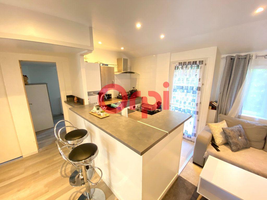 Maison à vendre 4 75m2 à Aulnay-sous-Bois vignette-5