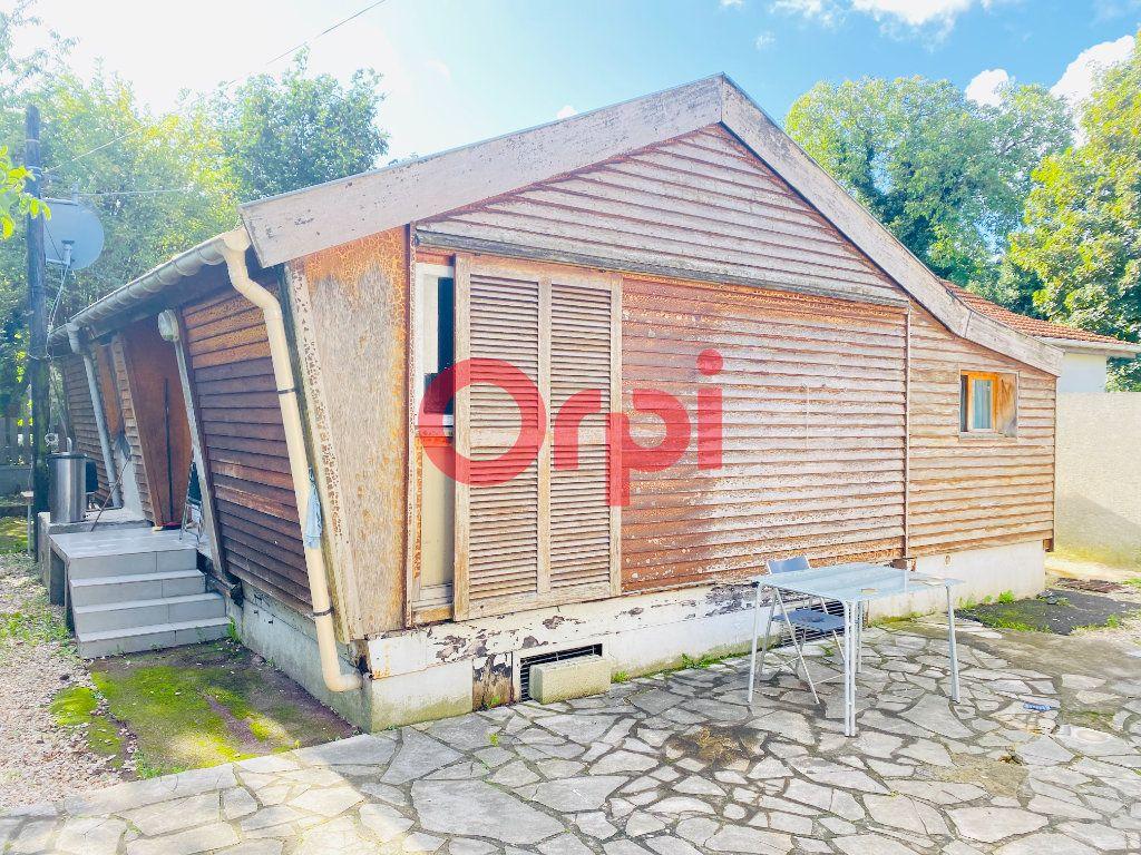Maison à vendre 4 75m2 à Aulnay-sous-Bois vignette-9