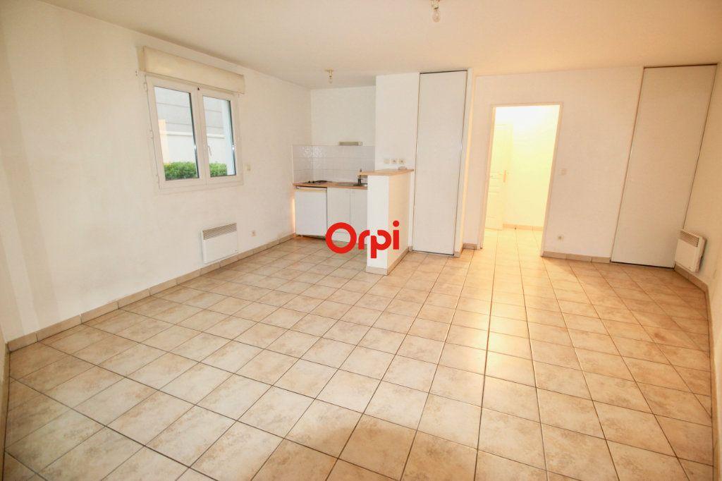 Appartement à vendre 1 29.65m2 à Sète vignette-1