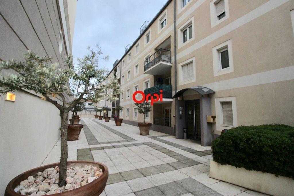 Appartement à vendre 1 29.65m2 à Sète vignette-2