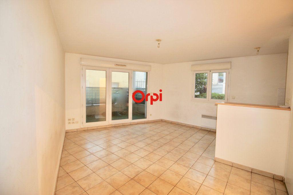 Appartement à vendre 1 29.65m2 à Sète vignette-3