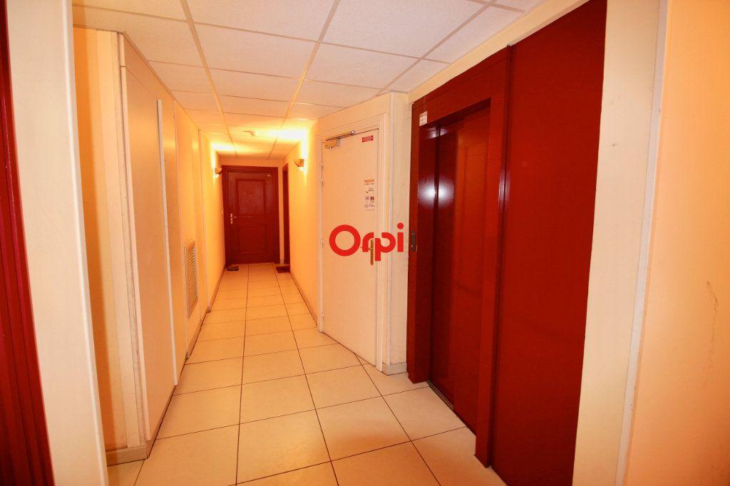 Appartement à vendre 1 29.65m2 à Sète vignette-5